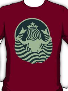 Starbucks Funny T-Shirt