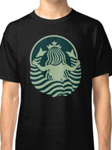 Starbucks Funny Classic T-Shirt