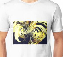 magnetic fields Unisex T-Shirt