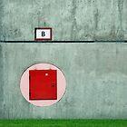| B | by Annemie Hiele