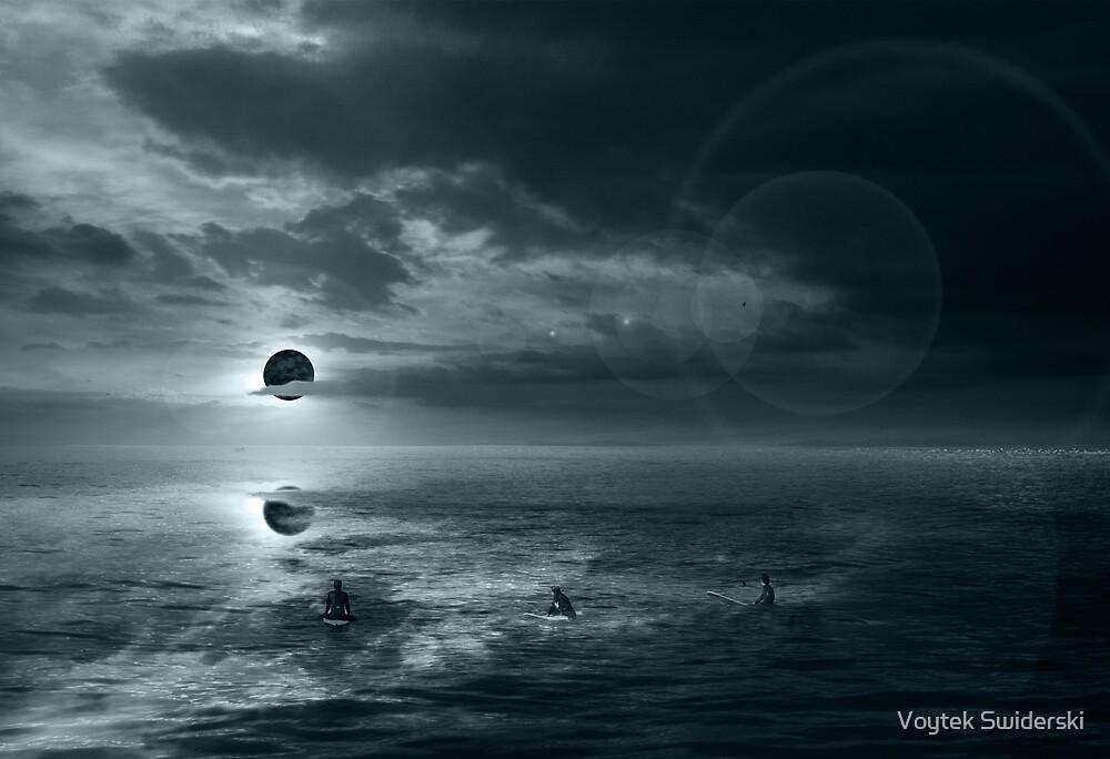 Surreal by Voytek Swiderski