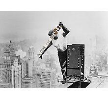 We Love The Beatles Photographic Print