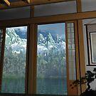 Home View by Steve Davis