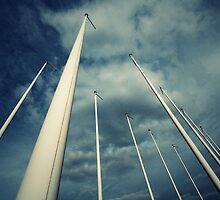 Poles, Apart by PaulBradley
