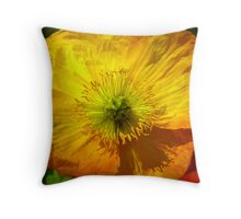 Dainty. . . Throw Pillow
