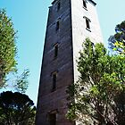 Boyds Tower, Eden, NSW by Evita