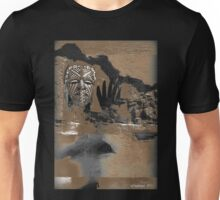 raven shaman Unisex T-Shirt