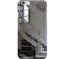 steps of history  iPhone Case/Skin