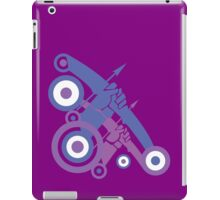 Take Aim iPad Case/Skin