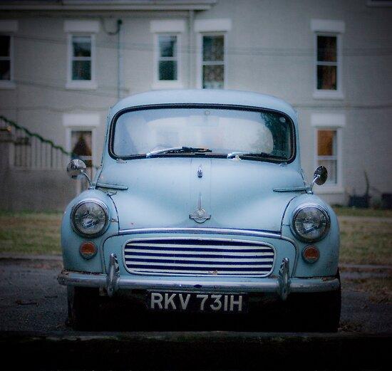 rkv blue by Jim Robertson