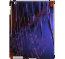 net iPad Case/Skin