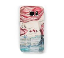 The Kiss of Life Samsung Galaxy Case/Skin