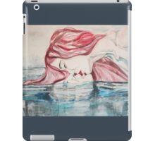 The Kiss of Life iPad Case/Skin
