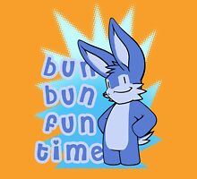 Bun Bun Fun Time! Unisex T-Shirt