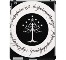 One ring to rule them all! iPad Case/Skin
