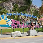 Welcome to St Maarten by Keith Larby