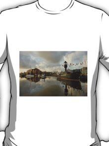 Hull Marina T-Shirt