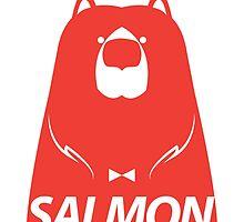 Salmon by J4rvis13
