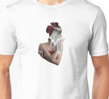 Crystal Visions II Unisex T-Shirt