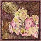 fleures en crepe by picketty