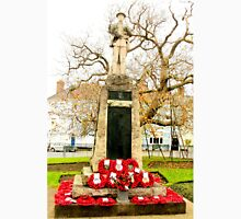 Monmouth's war memorial remembers Classic T-Shirt