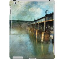 Intersecting iPad Case/Skin