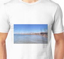 The Golden Mile Unisex T-Shirt