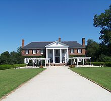 Boone Hall by Forget-me-not