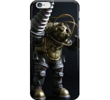 Would you kindly... iPhone Case/Skin