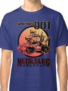 Super Vehicle 001 Classic T-Shirt