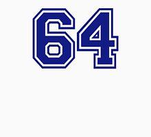 Number 64 Unisex T-Shirt