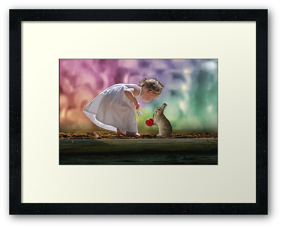 Darling Friends by Michelle *