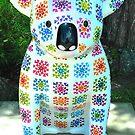 Granny Square by Penny Smith