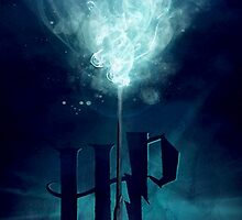 harry potter expecto patronum by rachelfun