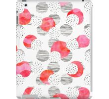 Flamingo Pink iPad Case/Skin
