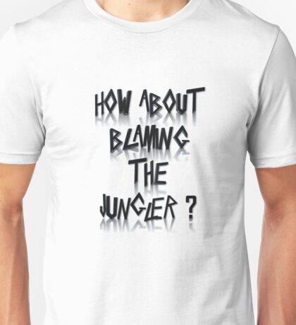 The Jungler Unisex T-Shirt