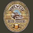 beer chasers by redboy