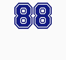 Number 88 Unisex T-Shirt
