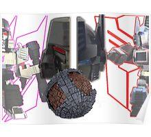 Prime vs megs alternative  Poster
