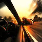 Speed... by Jarrod Lees