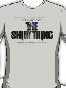 The Shiny Thing T-Shirt