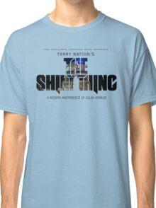 The Shiny Thing Classic T-Shirt