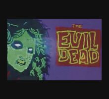 the evil dead by magenandstacy