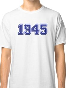 1945 Classic T-Shirt