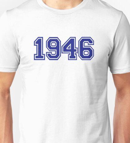 1946 Unisex T-Shirt