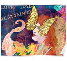Restrained Love Poster
