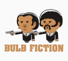 Bulb Fiction Kids Clothes
