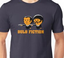Bulb Fiction Unisex T-Shirt