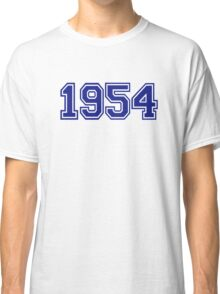 1954 Classic T-Shirt