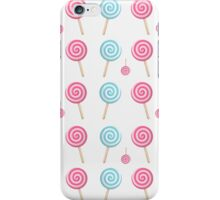 Little Lollipops iPhone Case/Skin